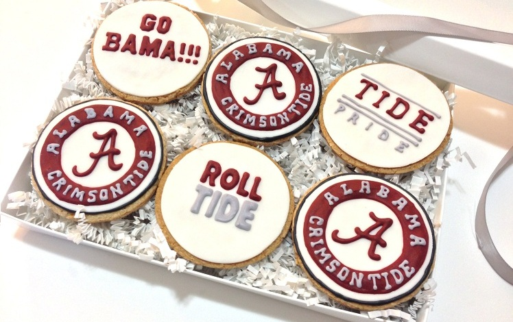 Baby-Beas-Bakeshop_Alabama-Crimson-Tide-Cookies1