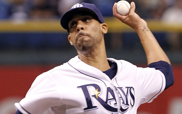 David Price leads the league in srikeouts and has won five consecutive starts. But is he worth the price?