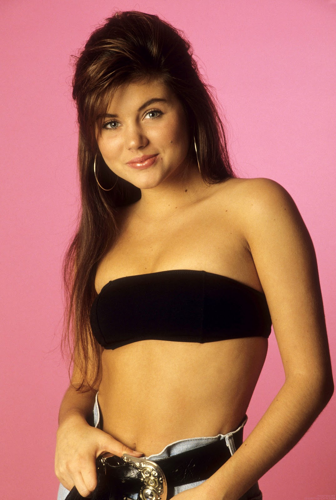 Kelly Kapowski Saved by the Bell Halloween Costume