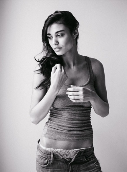 Melina DiMarco naked 163
