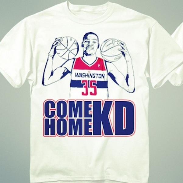 kd shirts