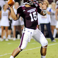 Troy Mississippi State football