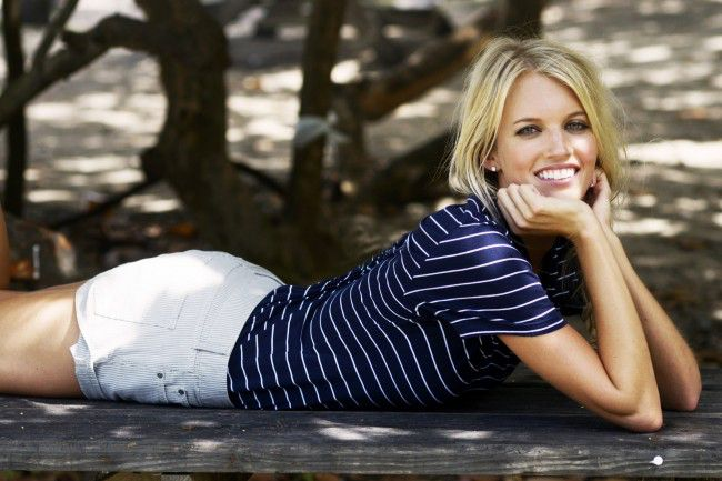 6 More Reasons Why Lauren Tannehill Is Our Favorite Miami ...