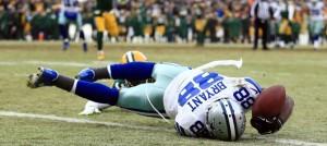 Dez Bryant vs. Packers