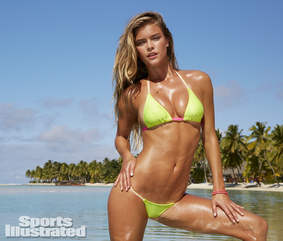 The 15 Hottest Photos Of Nina Agdal On The Internet - TheRichest
