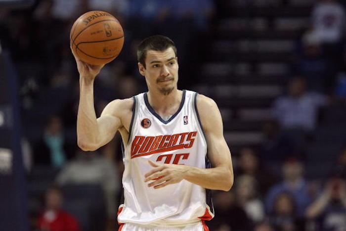 Philadelphia 76ers v Charlotte Bobcats