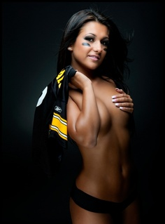 Sexy nfl girls